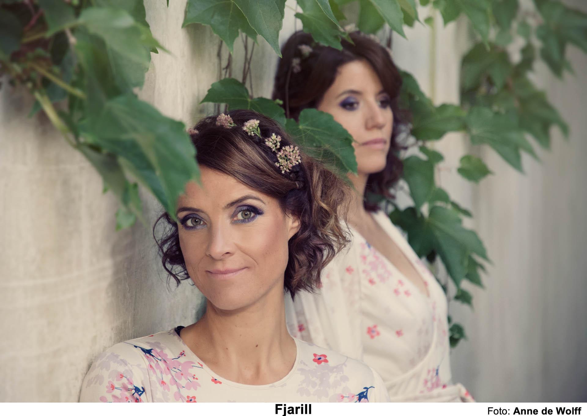 Konzertante Begegnung: Konzert mit Fjarill