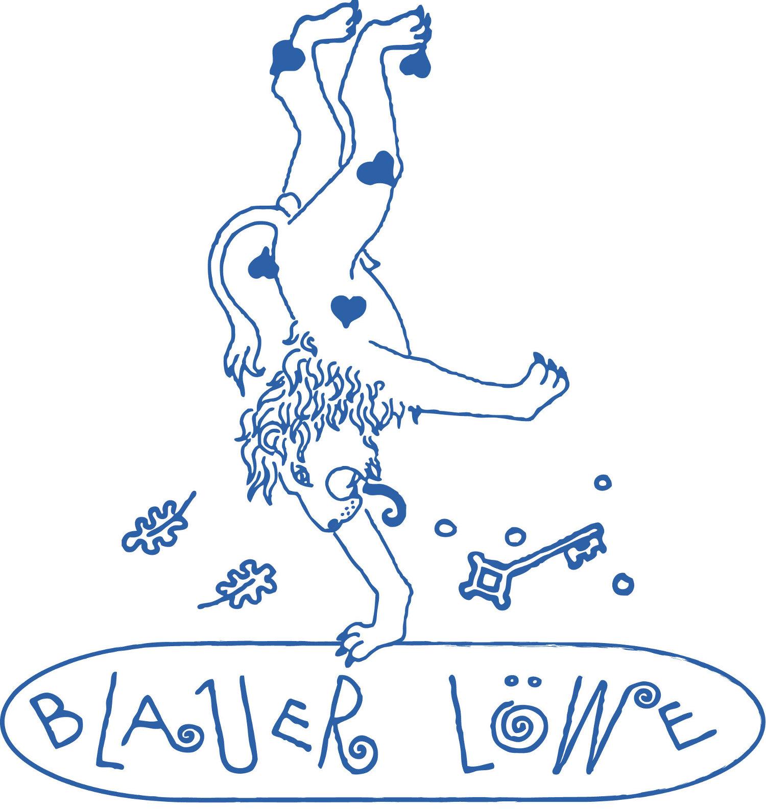 """Preisverleihung """"Blauer Löwe 2020"""": Eine Abend-Gala im Online-Format"""