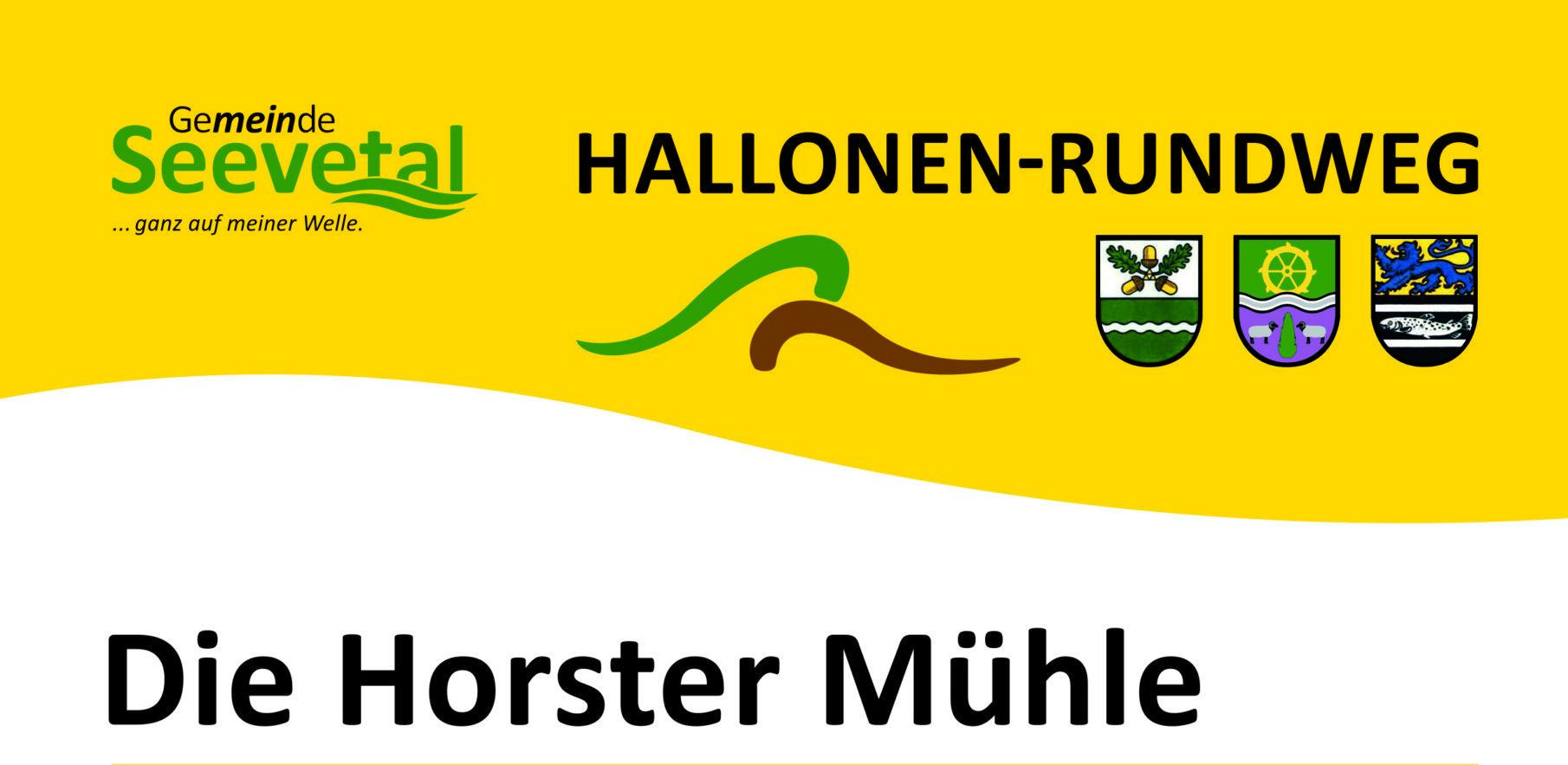 Horster Mühle